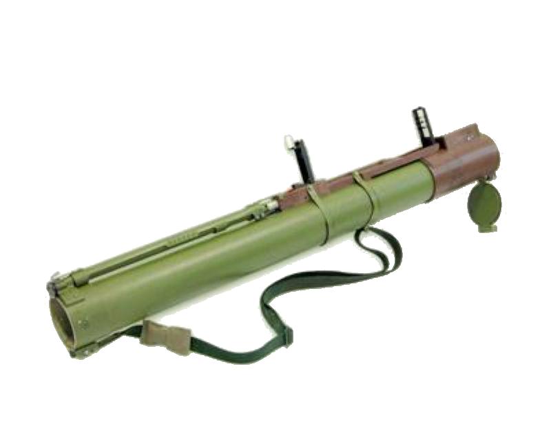 Arcus M-82 Mortar